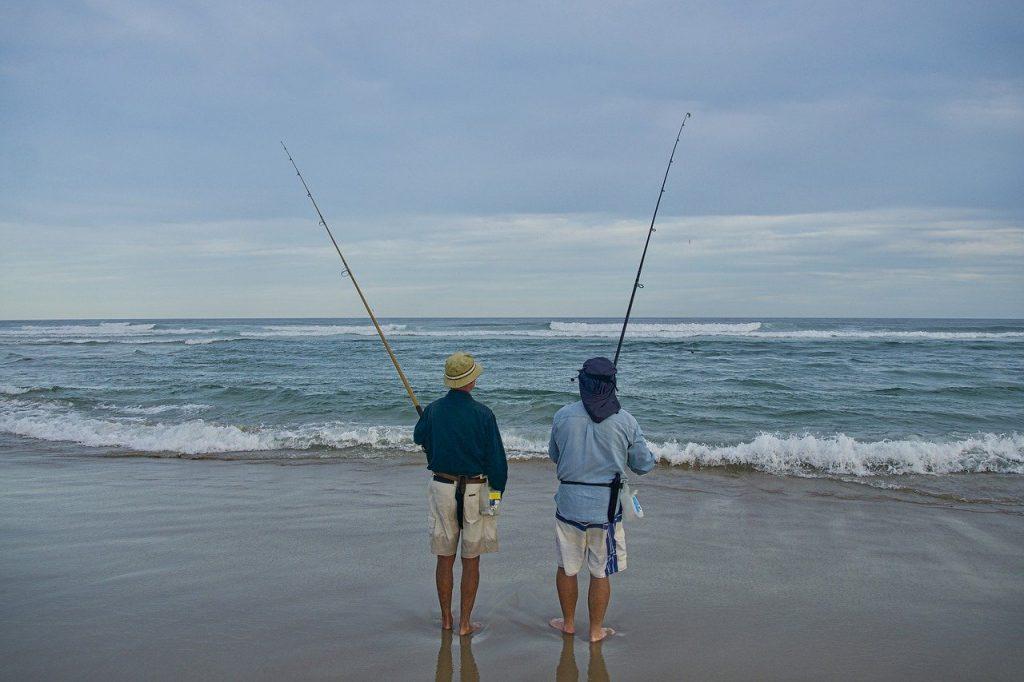fishing, fishermen, fisher